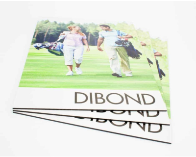 Dibond Prints - UV Direct Print