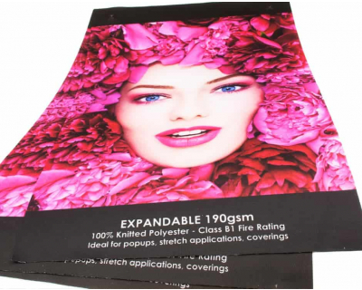 Stretch Fabric Printing