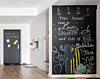 Chalkboard Adhesive Vinyl | Blackboard Vinyl