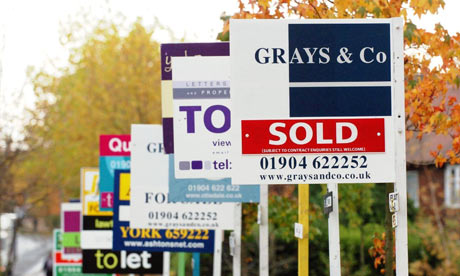 6 Marketing Tips for Estate Agents