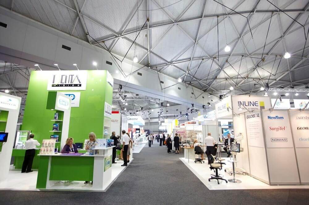Are Exhibitions and Trade Shows Still Relevant in the Digital Age