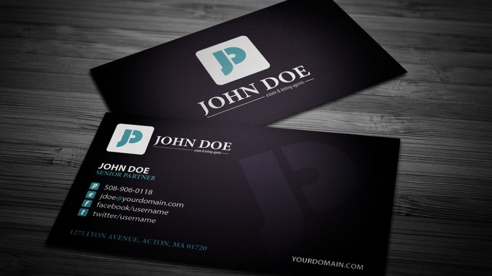 Useful Facts About Business Cards